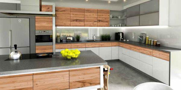 Für zu Hause: Küchenfronten